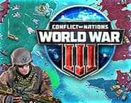 Conflict Of Nations: Modern War